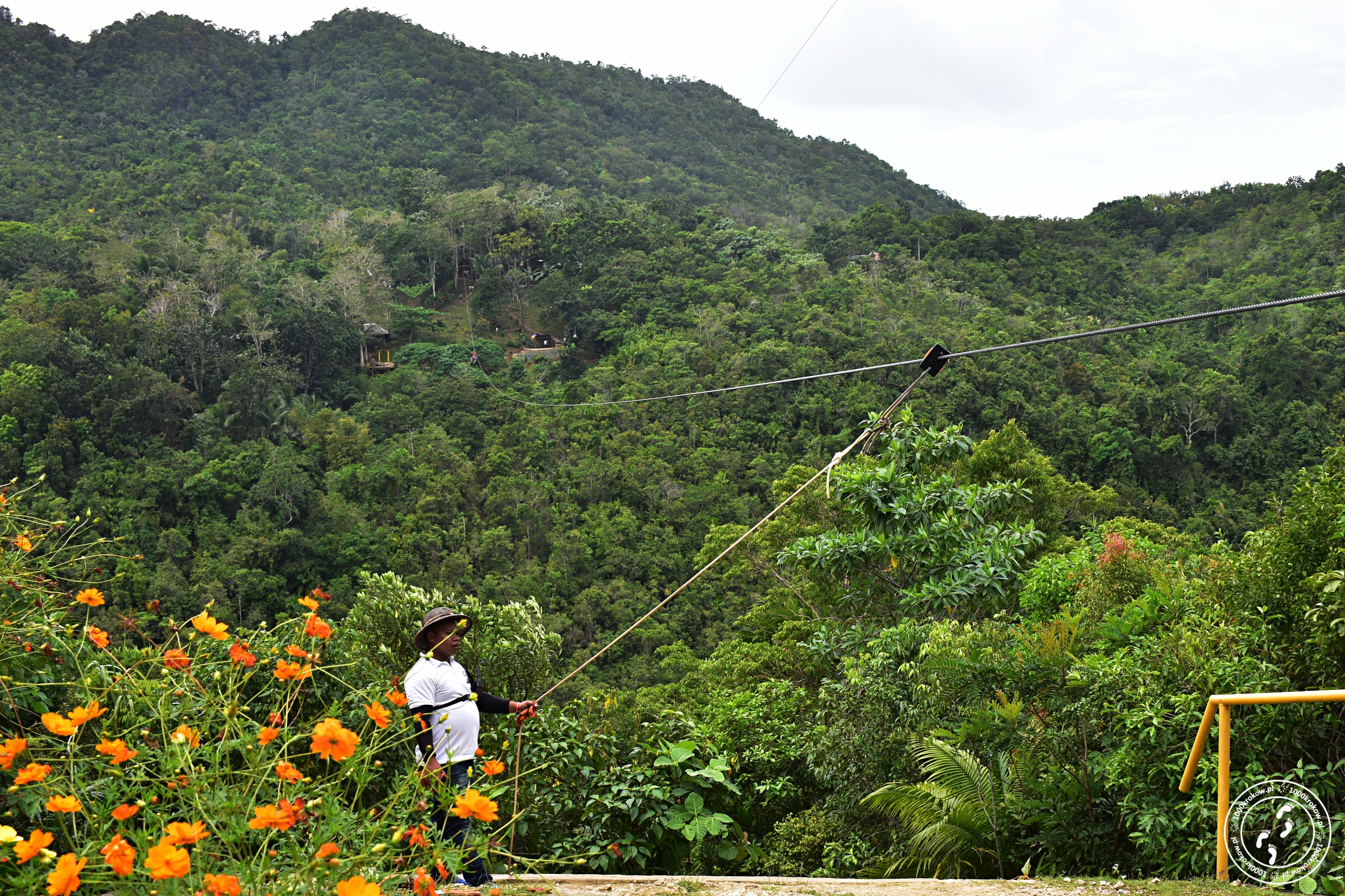 Loboc Eco-Tourism Adventure Park