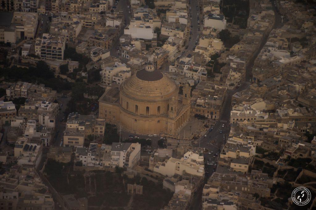 Malta Il Mosta Rotunda