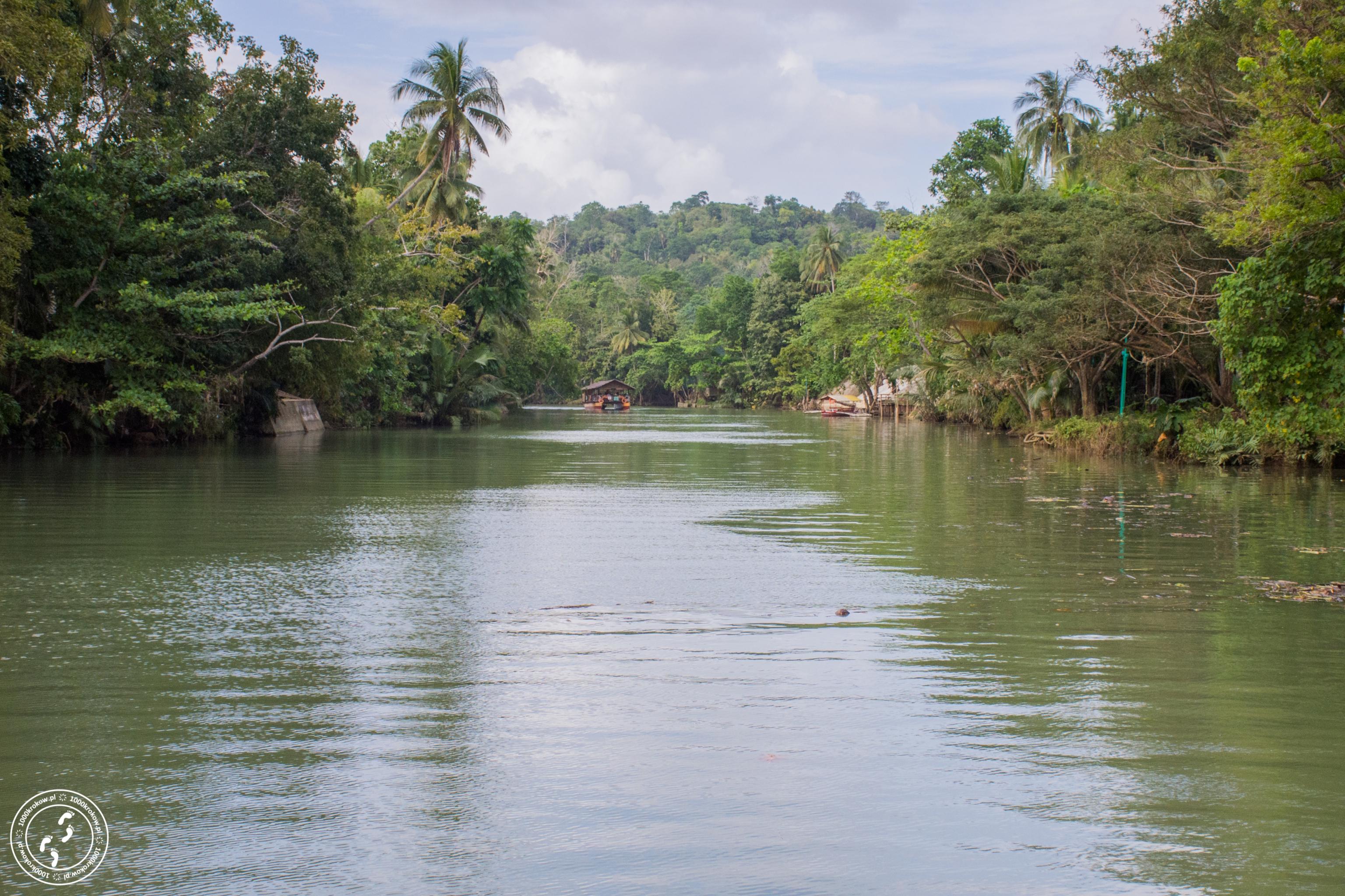 atrakcje wyspy Bohol