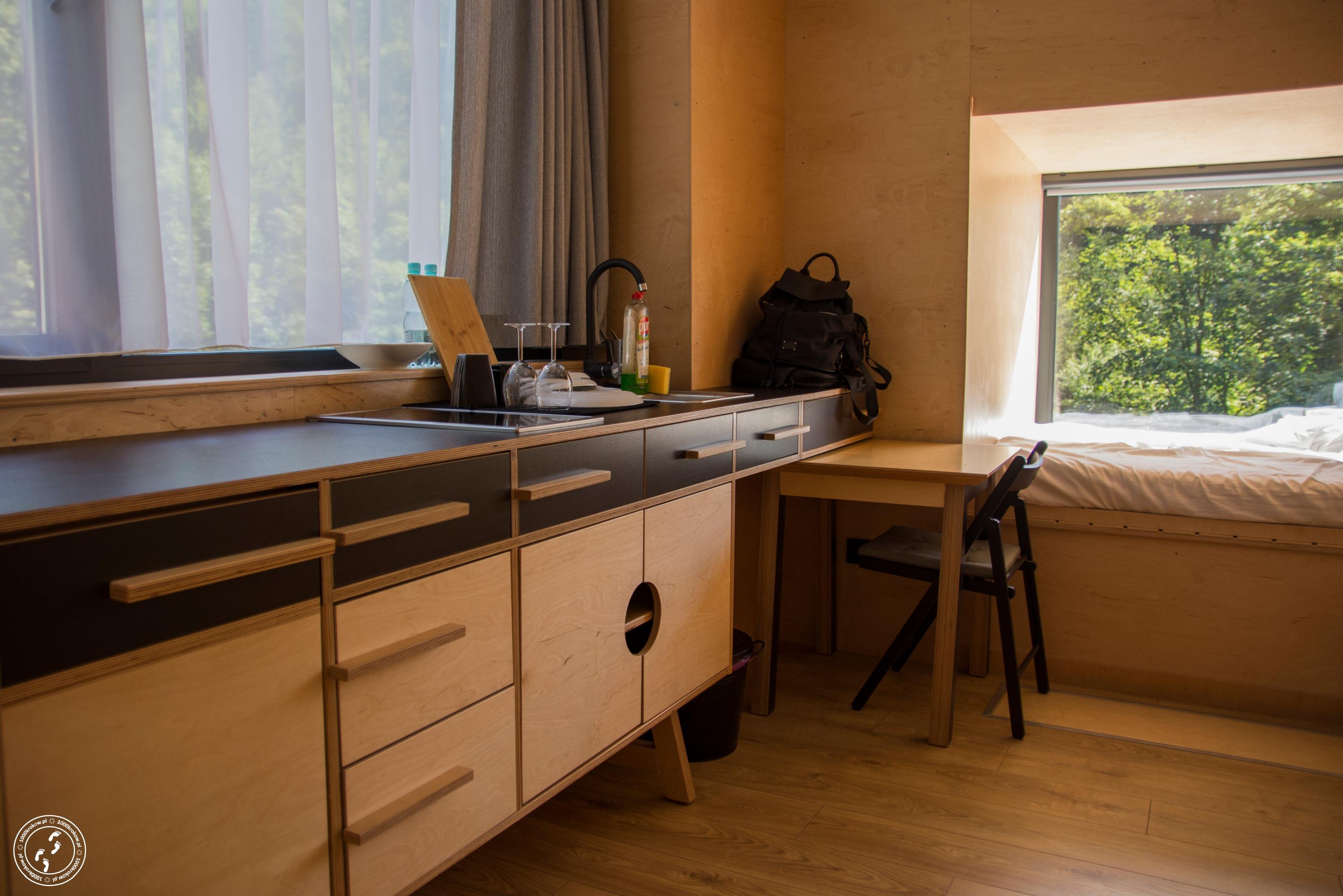 Apartamenty Szuflania w Wiśle.