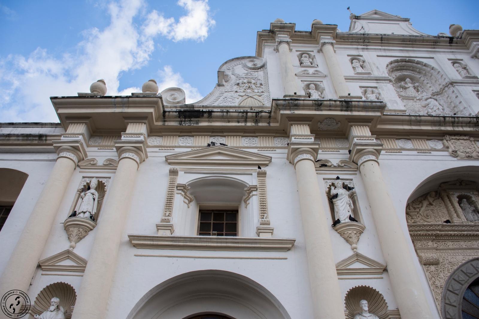Katedra San Jose