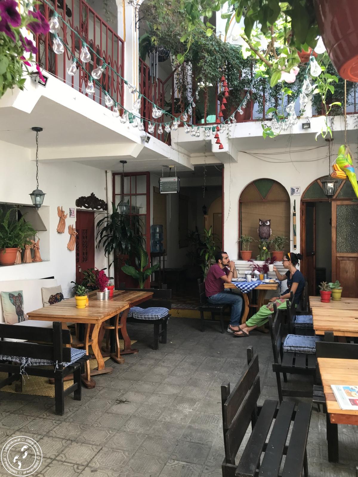 Hostel La Quinta Antigua