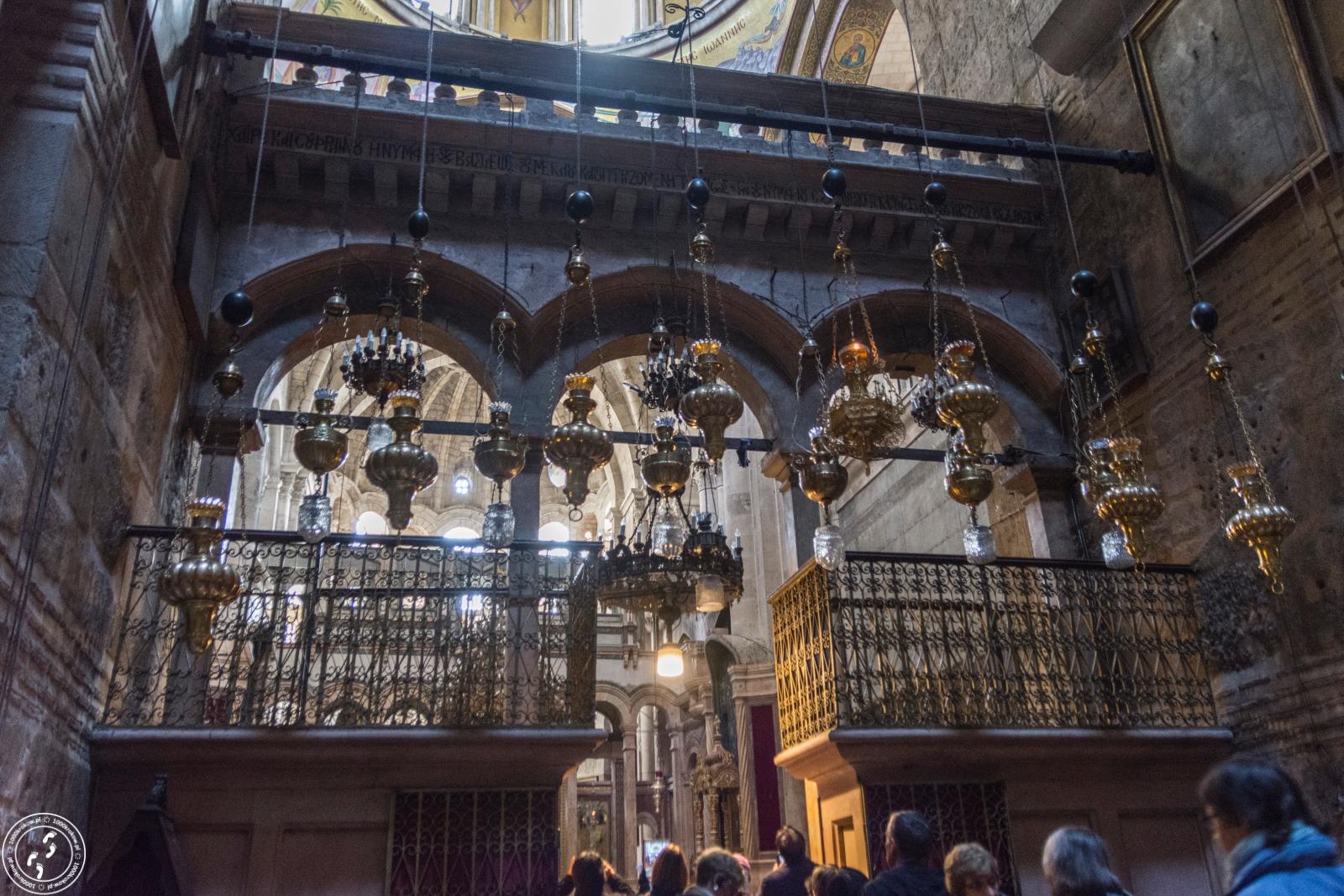 Katholikon Bazylika Grobu Świętego