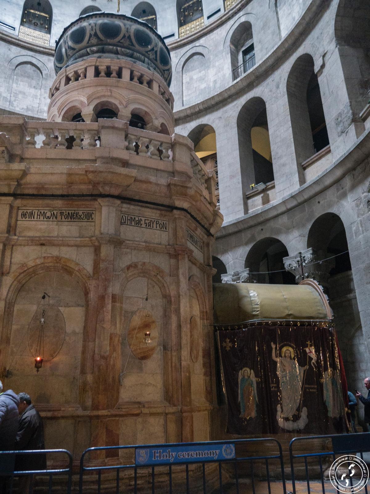 Ołtarz Koptów