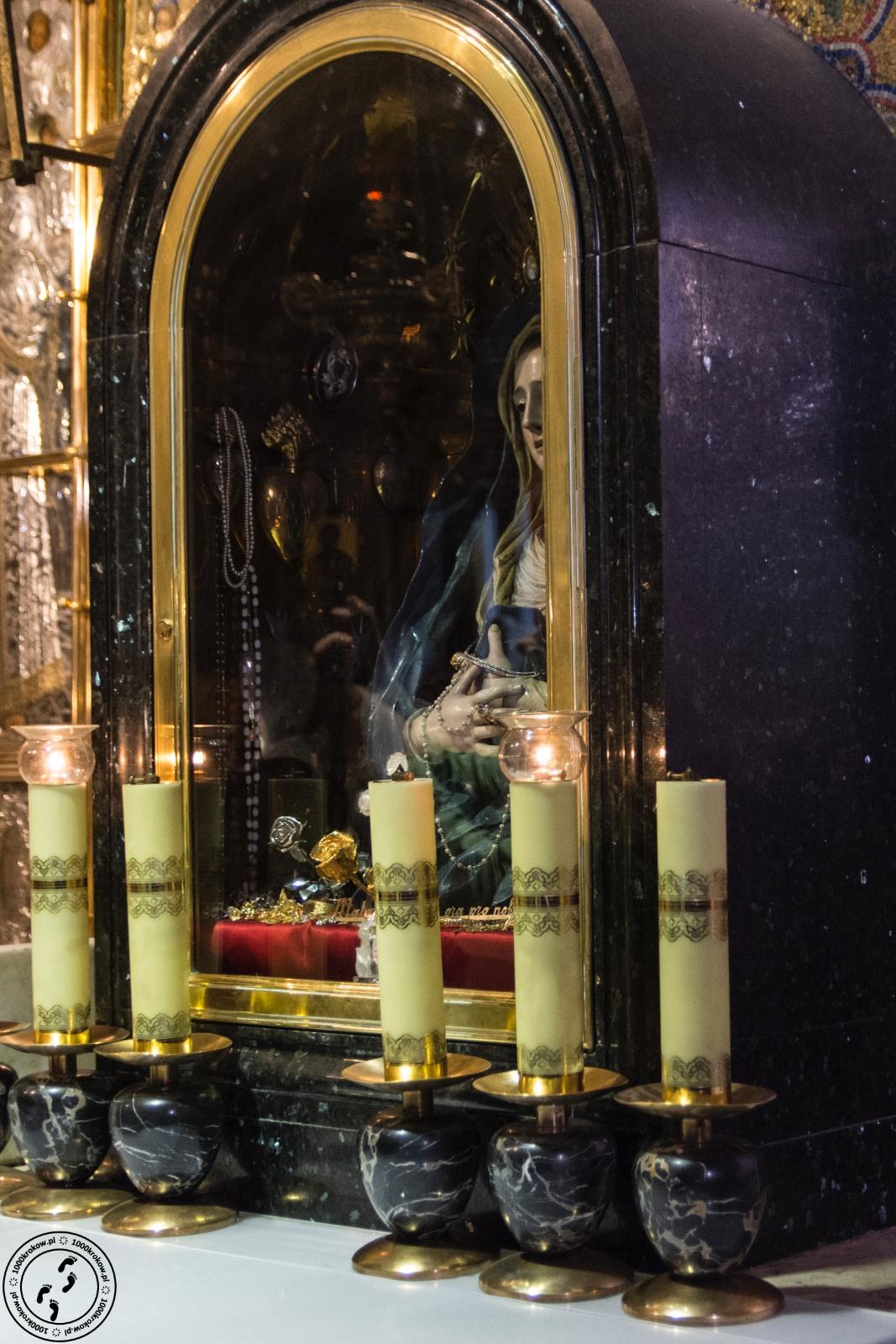 Kaplica Matki Boskiej Boleściwej