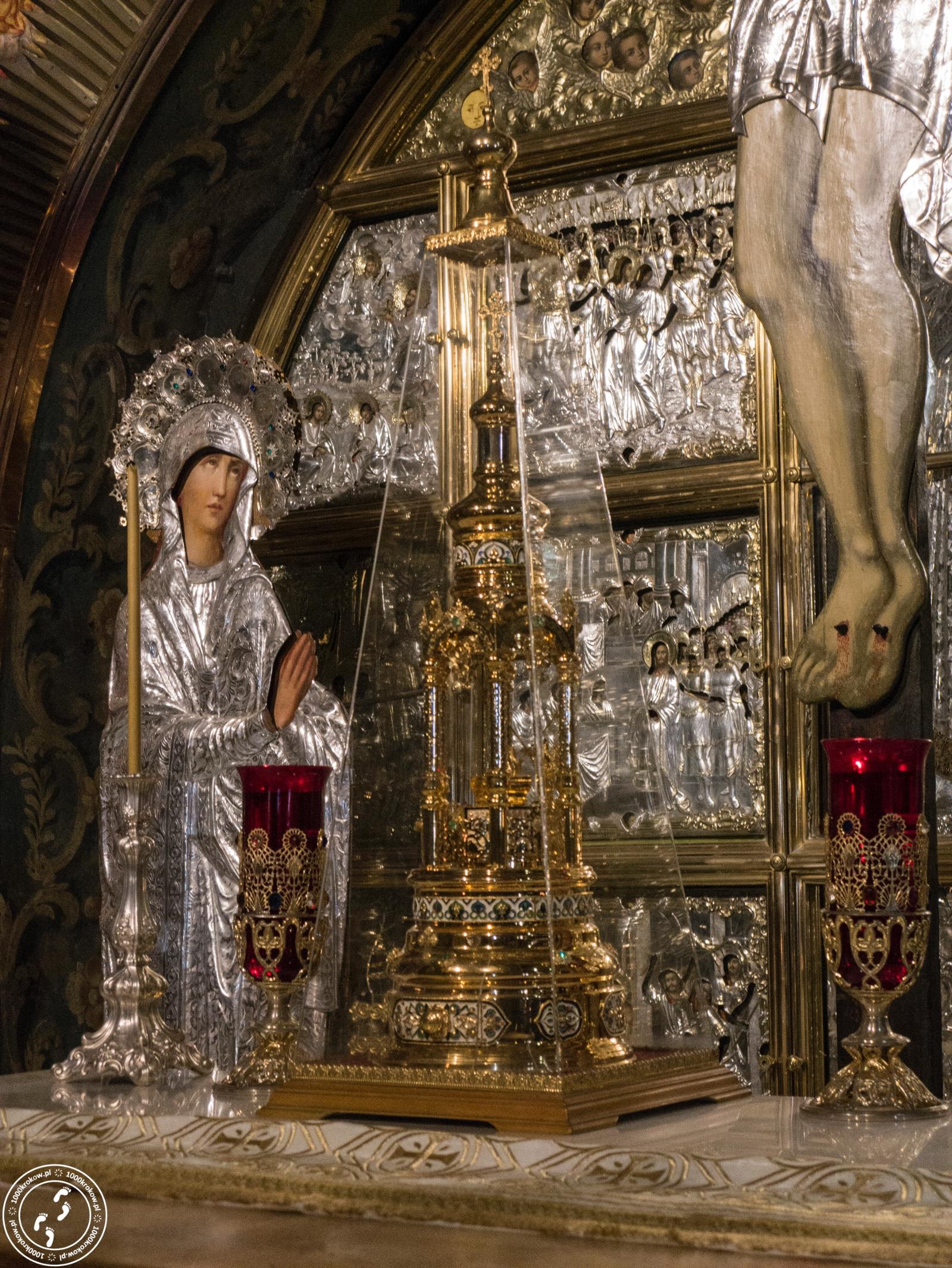 Kaplica Przybicia doKrzyża