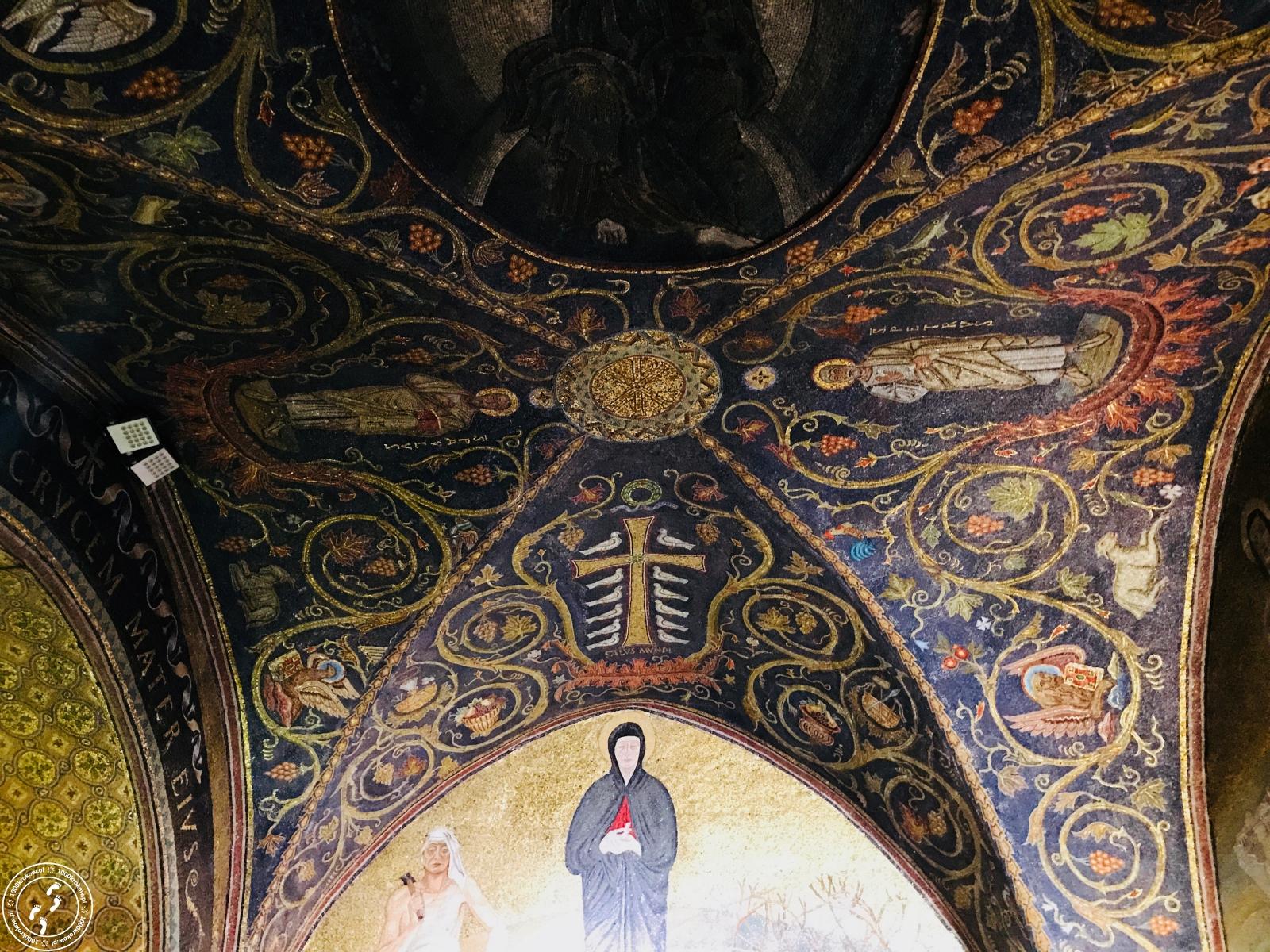Golgota mozaika