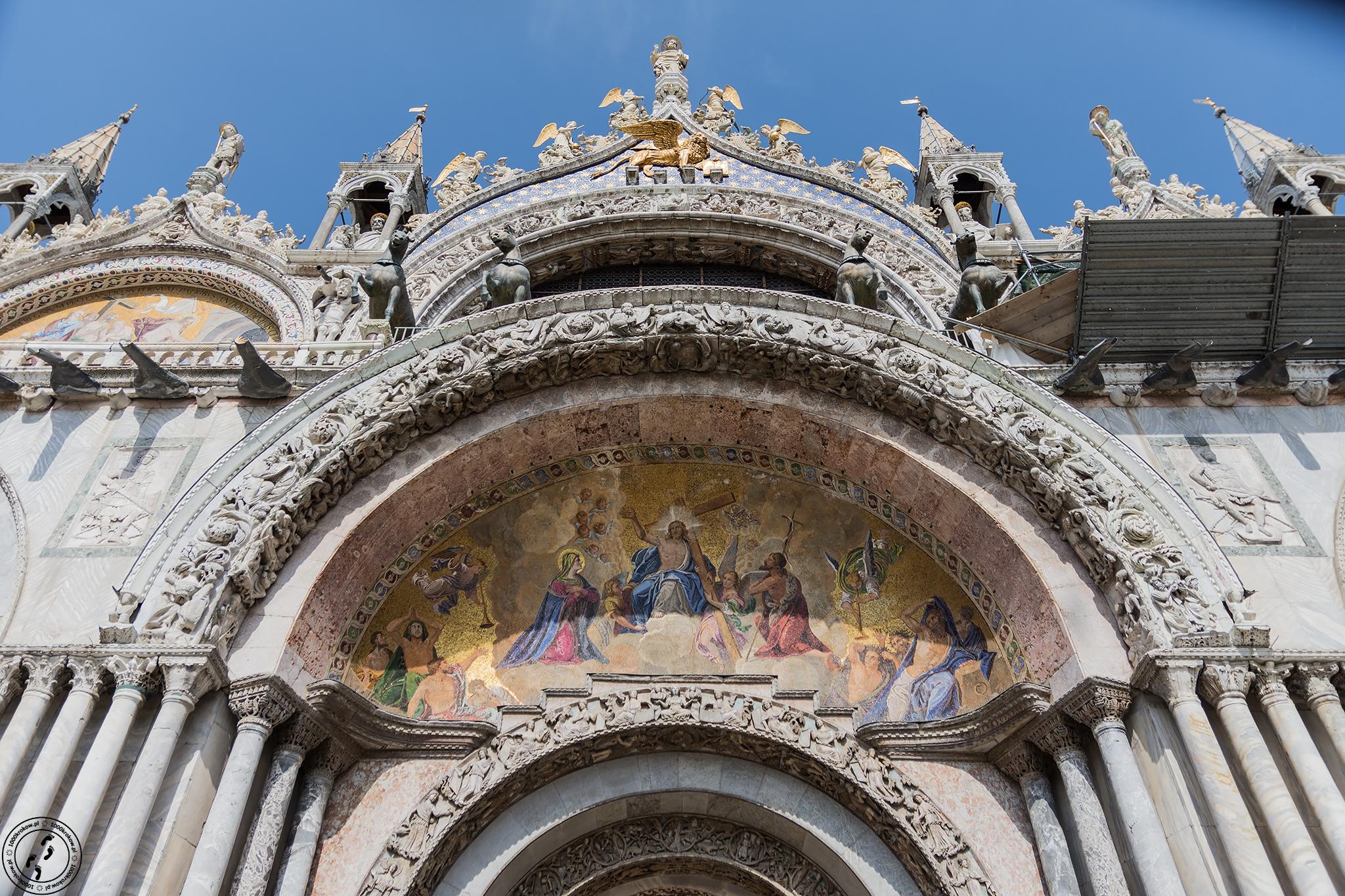 Bazylika św.Marka.