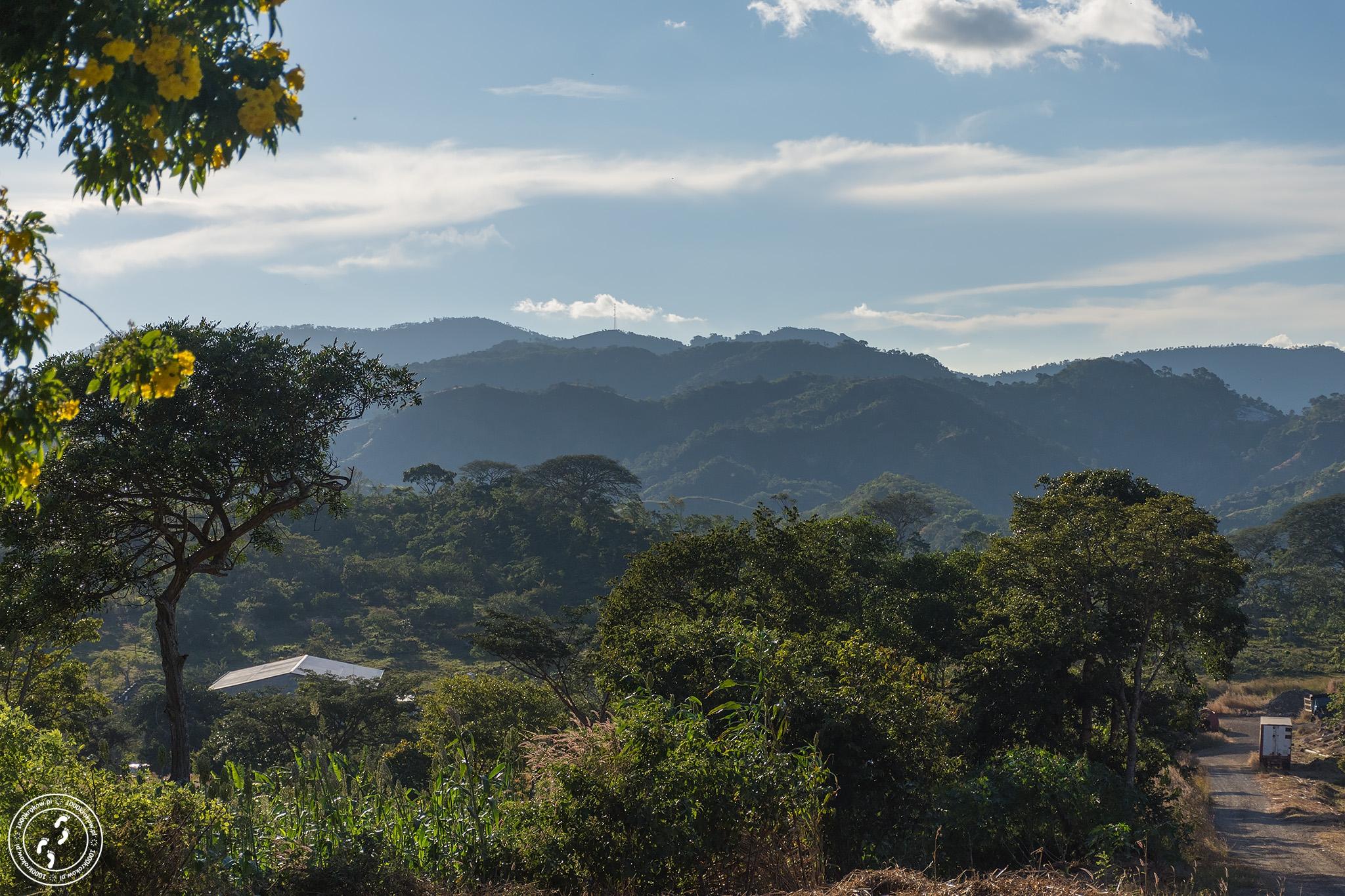 Gwatemala Salwador