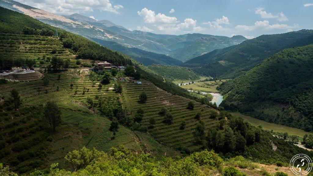 Albania 1000krokow