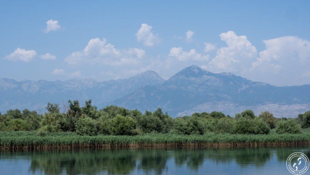 Jezioro Szkoderskie 1000krokow