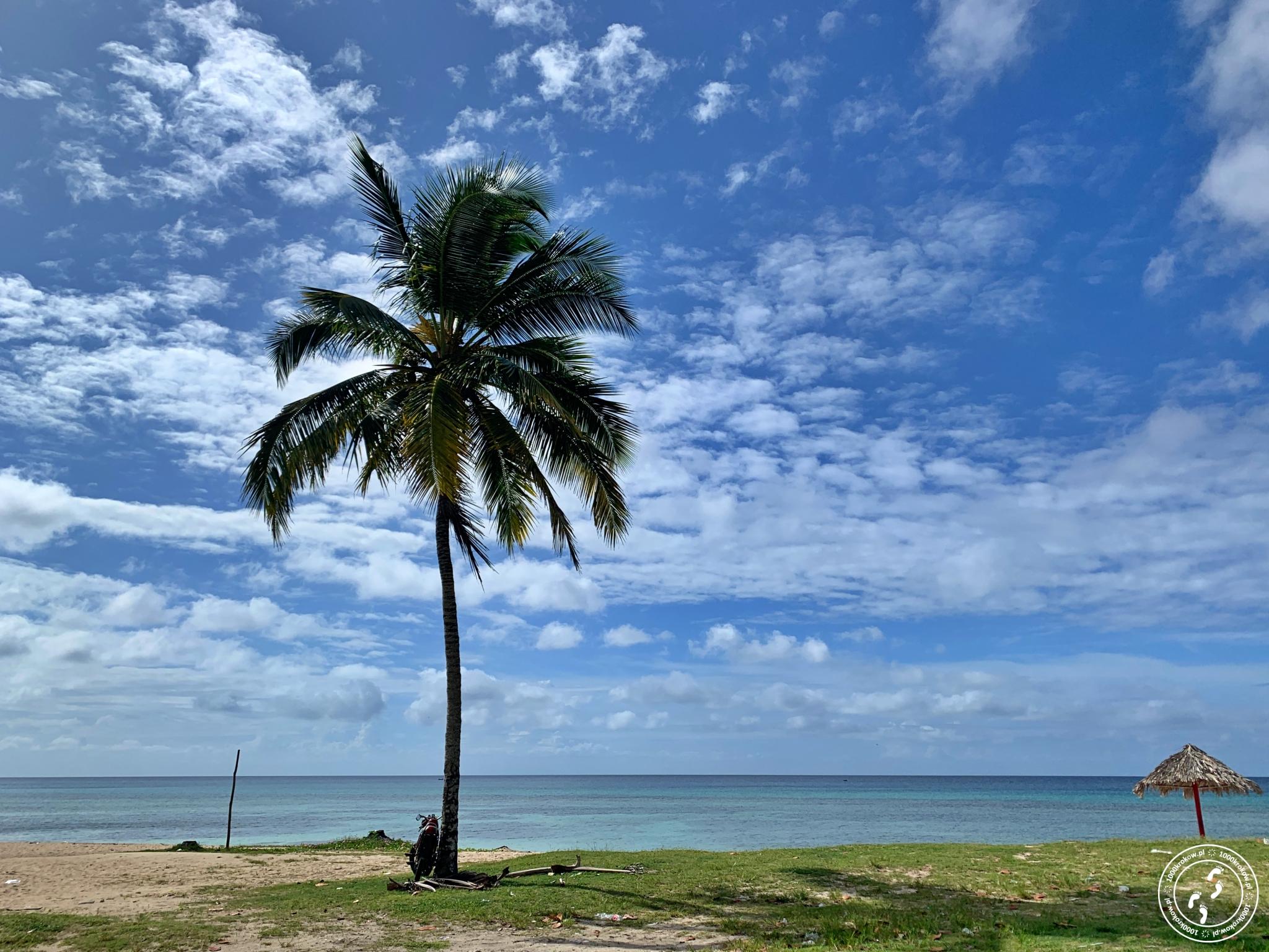 Playa Giron.